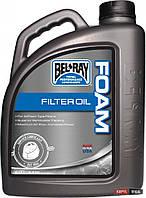 Bel-Ray Foam Filter Oil масло для пропитки воздушного фильтра мотоциклов (4L)
