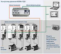 Программируемый контроллер с двумя CAN интерфейсами