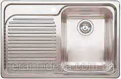 Кухонная мойка Blanco Classic 4 S (чаша справа) 507701 зеркальная полировка