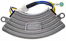 Автоматический регулятор напряжения AVR 2-3 кВт Дуга (250V/220mF) Клас А