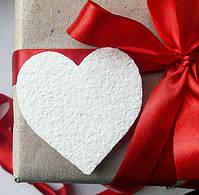 Декор ко дню влюбленных (14 февраля)