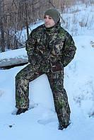 Костюм польский охотничий 3+1 Silent Hunter Moose до -15С
