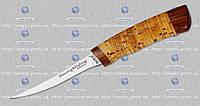 Рыбацкий нож 2249 BLP (береста) MHR /0-11