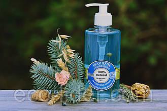 """Шампунь для укрепления волос с маслом льна и эфирными маслами, ТМ """"ЯКА"""", 350 мл"""