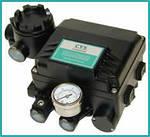 CVS 1000L Electro-Pneumatic Linear Positioner