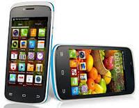 "Смартфон Cubot GT95, 2sim, экран 4"" IPS, 5Мп, 4Gb, GPS, 3G"