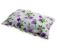 Подушка силіконова 50х70