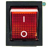 Кнопка включения генератора 2-3 кВт