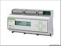 Терморегулятор Eberle EM 524 90 — двузонная метеостанция для систем снеготаяния и антиобледенения