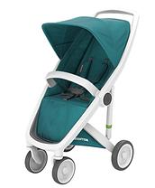 Детская коляска 3 в 1 Greentom Upp Carrycot+Reversible+Classic, фото 2