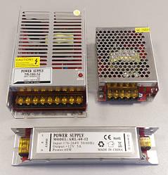 Блоки питания для LED ленты