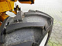 Комбайн New Holland TX 68 PLUS из Германии, фото 9