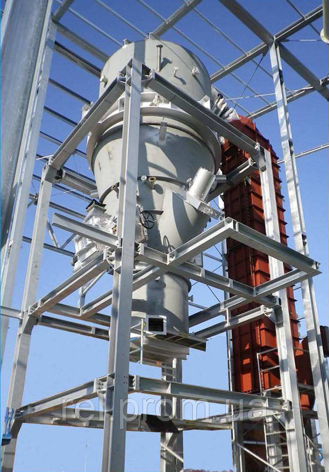 реактор в Гросвильферсдорфе