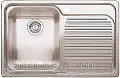 Кухонная мойка Blanco Classic 4 S (чаша слева) 507702 зеркальная полировка