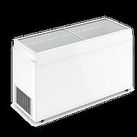 Морозильные лари с прямым стеклом F600C