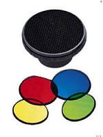 Соты с цветными фильтрами Falcon SSA-HC
