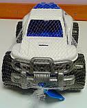 Машина пластмасова Поліція 3558 Технокомп Україна, фото 2