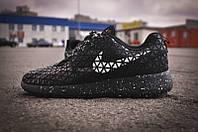 Кроссовки женские Nike Roshe Run Metric QS