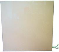 Керамическая нагревательная панель ЭПКИ 300 Вт (50х50см)