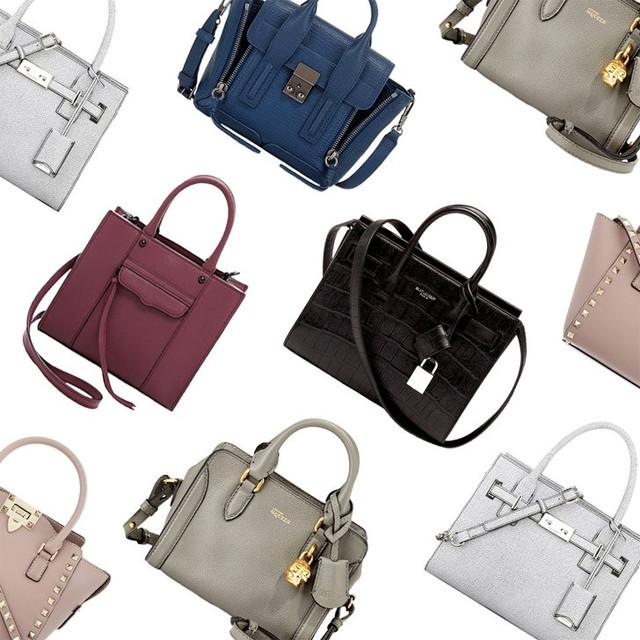 Как купить маленькую сумочку и сделать правильный выбор