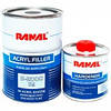 RL Грунт акриловий RANAL S-2000 5+1 графіт, 0,8 л + затверджувач