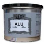 KDS Шпатлевка алюминиевая ALU  4,0кг