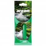 Ароматизаторы AREON SPORT LUX Горная свежесть, жидкие, 5 мл
