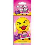Ароматизаторы AREON SMILE Вubble Gum