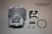 Цилиндр и поршень для Makita DCS 6400, 7300, 7900, фото 1