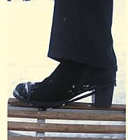 Ледоходы (зимоходы) с 6 шипами для обуви