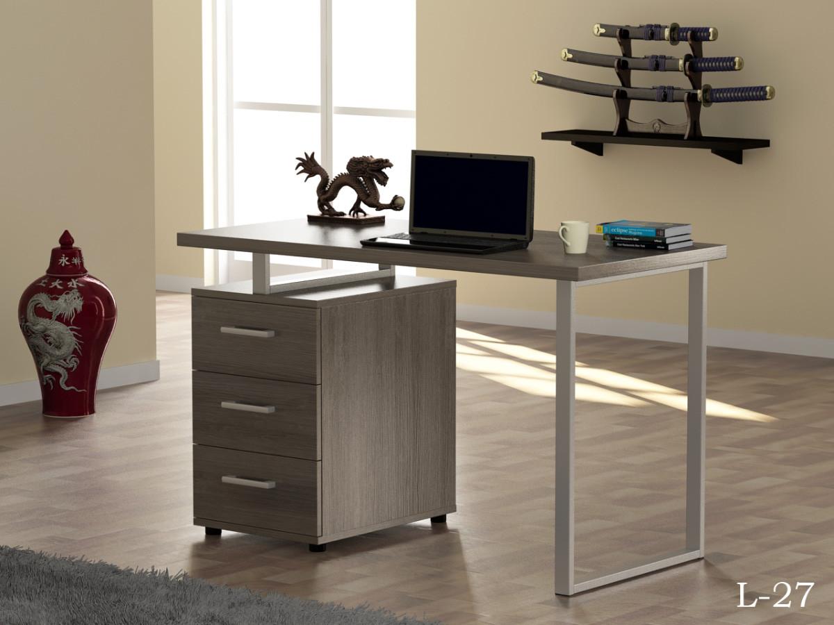 Письменный стол L-27 Loft Design