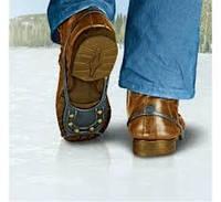 Резиновые ледоходы, ледоступы на обувь