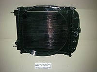 Радиатор ЮМЗ 45-1301.006 4-х рядн латунь