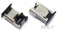 Aksline Коннектор зарядки Asus Transformer Book T100 / T100T / T100TA / K004 / T300 / T300L