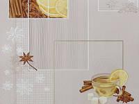 Обои на стену, виниловые на кухню,B49.4 Ахмад С896-01,супер-мойка, 0,53*10м