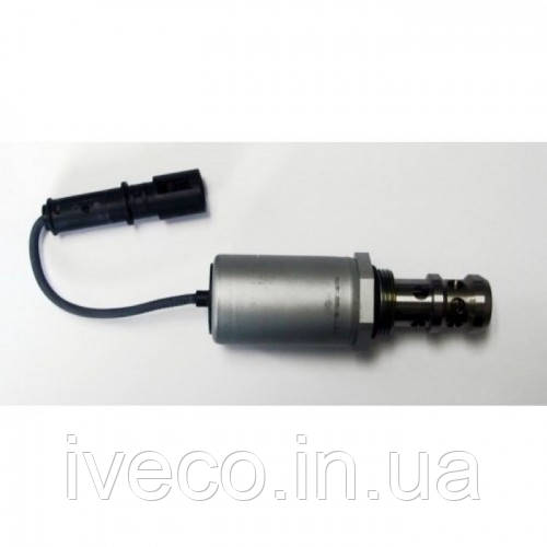 Электромагнитный клапан EuroTech Stralis CURSOR 99478611