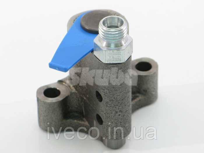Цилиндр горного тормоза для Iveco Eurotrakker Stralis 504047634