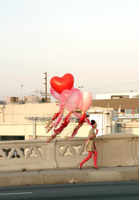 шарик розовый сердце 6 дюймов