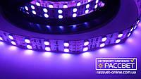 Светодиодная лента RGB Премиум 5050 120 LED 28.8W/m IP20