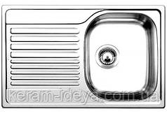 Кухонная мойка Blanco Tipo 45 S Compact 513442 полированная