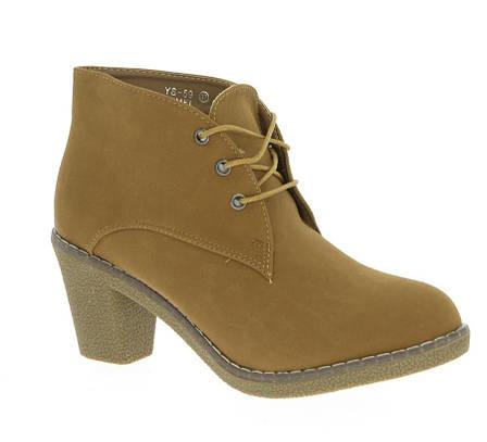 Женские ботинки MOLLY