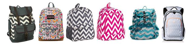 Рюкзаки для стильных людей