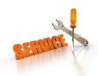 Сервисное обслуживание и ремонт технологического оборудования