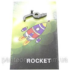 Rocket відсікач одиночного вогню V2, фото 3