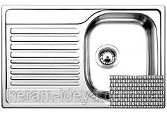 Кухонная мойка Blanco Tipo 45 S Compact 513675 декор