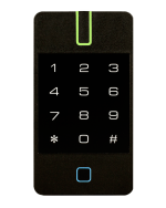 Універсальний контролер доступу U-Prox IP550
