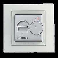 Терморегулятор TERNEO MEX UNIC White / Ivory