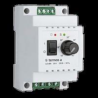 Терморегулятор TERNEO A White