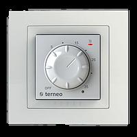 Терморегулятор TERNEO ROL White / Ivory