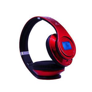 Наушники SD-968BT (Bluetooth v2.1)